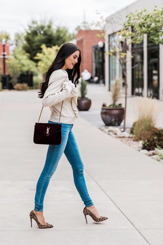 16 Street Style Looks To Inspire Your Fall Wardrobe