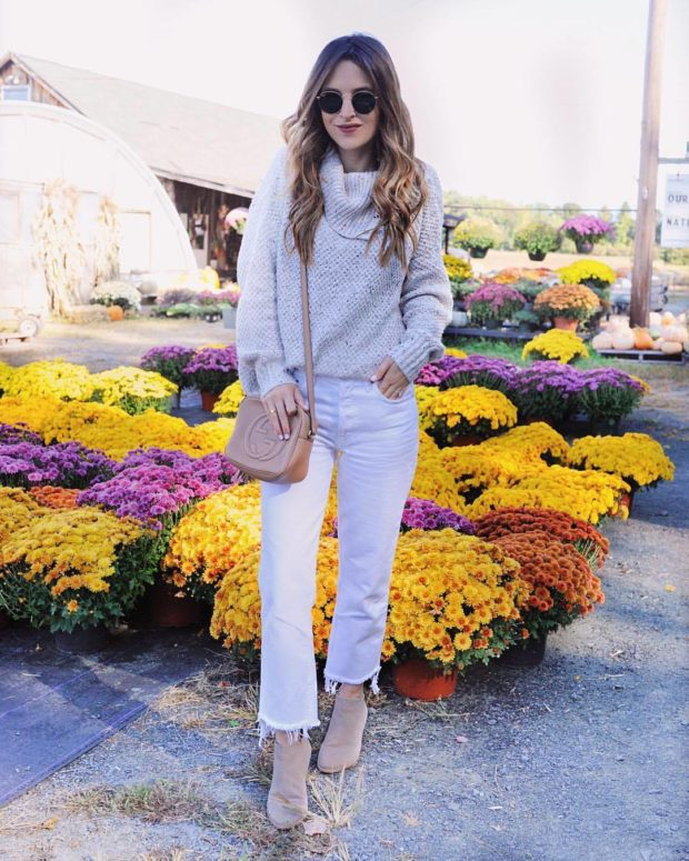 Fall Street Style: 15 Great Outfit Ideas to Inspire You
