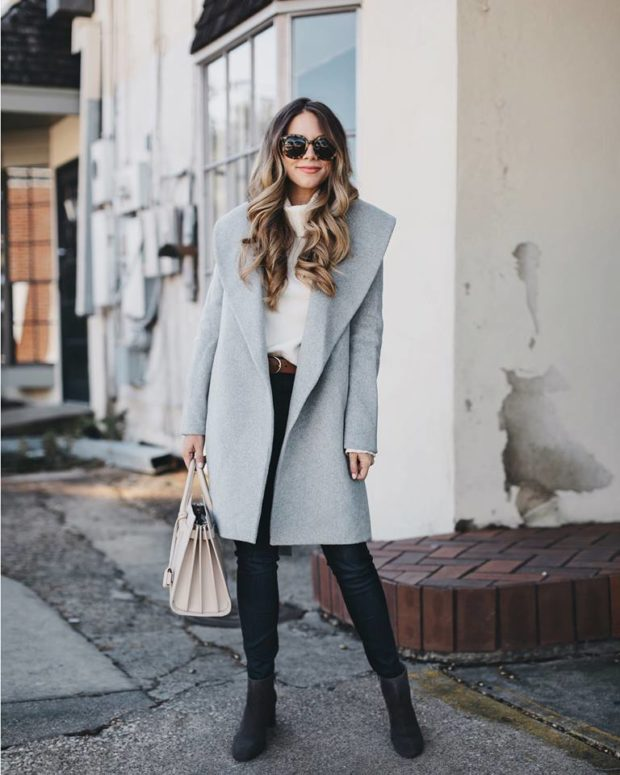 17 Impressive Autumn Outfits Anyone Can Copy