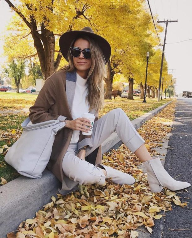 18 Unique Blogger  Approved Autumn Outfit Ideas