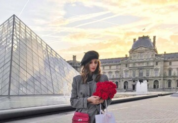 October Fashion Inspiration: 20 Amazing Outfit Ideas to Inspire You - October Fashion Inspiration, October Fashion, fall street style, fall outfit ideas