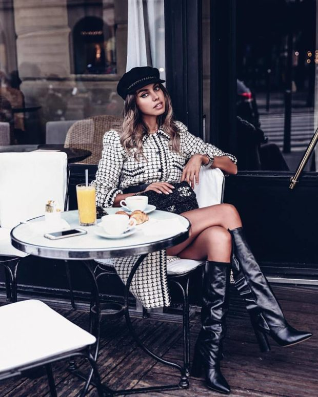 October Fashion Inspiration: 20 Amazing Outfit Ideas to Inspire You