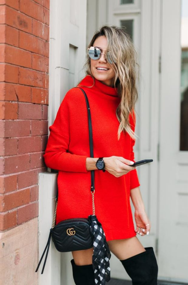 What to Wear in November: 30 Outfit Ideas for Every Day of This Month