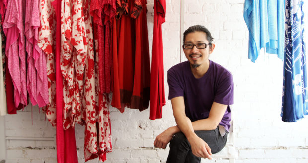 Australian Fashion Designers and Stylists: Taking the World by Storm - fashion, dion lee, australian fashion designer, akira isogawa