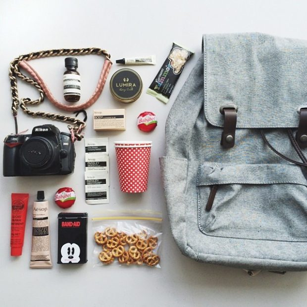 5 Types Of Bags To Travel With On Your Next Trip