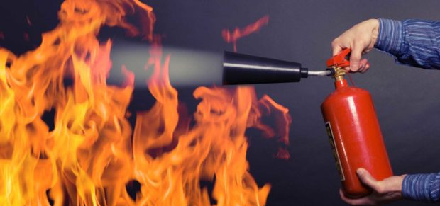 5 Reasons It Is Important To Take Fire Protection Seriously -