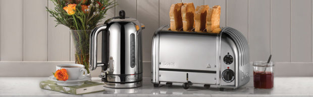 7 Iconic Designer Gadgets For Stylish Kitchens