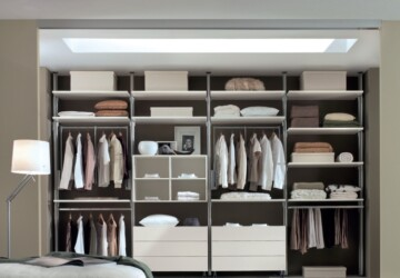 How To Get The Most Out Of Your Wardrobe Space -