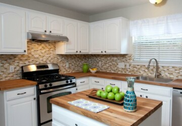 DIY Tips for Kitchen Remodeling - kitchen remodeling, diy kitchen, diy home improvement