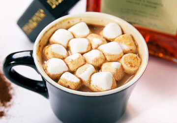 15 Delicious Hot Chocolate Recipes You Have to Try - winter recipes, warm drinks, hot chocolate recipes, hot chocolate, fall drink recipes, easy drink recipes, drink recipes