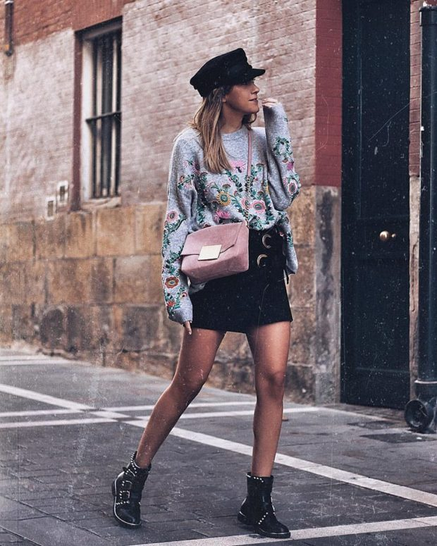20 Ways to Wear Ankle Boots