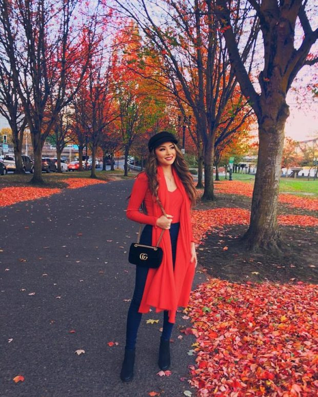 20 Super Cute Fall Outfit Ideas From Our Favorite Fashion Bloggers