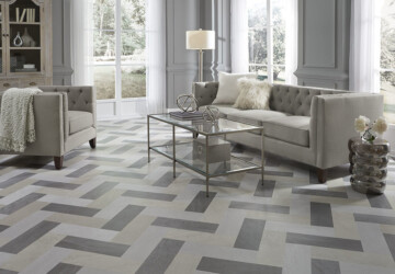 Luxury Vinyl Tile (LVT) – The Perfect Floor For Your Home? -
