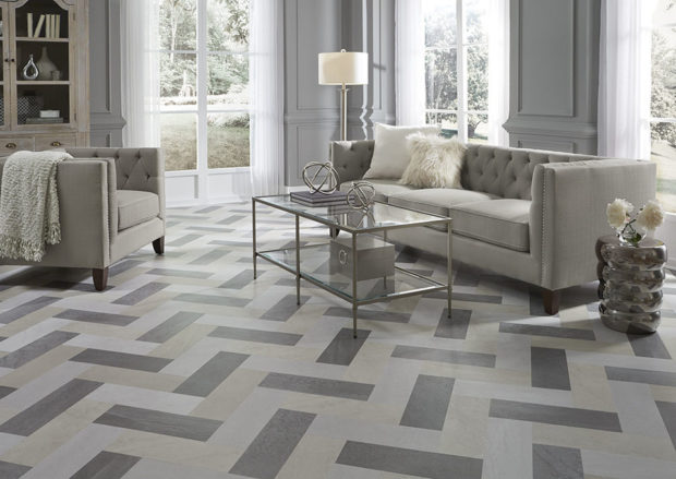 Luxury Vinyl Tile (LVT) – The Perfect Floor For Your Home?