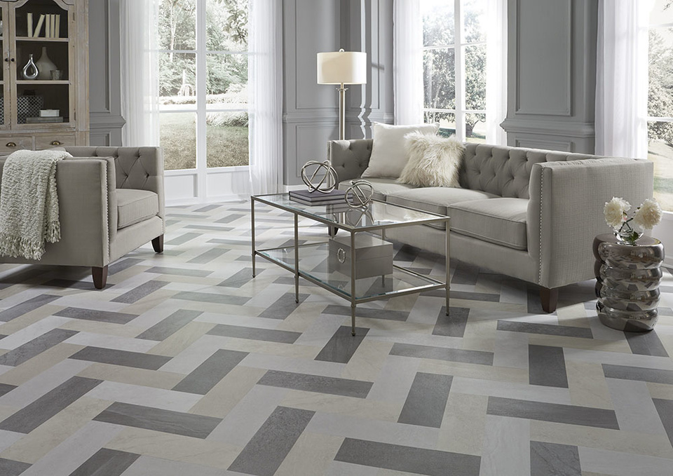 Luxury Vinyl Tile Lvt The Perfect Floor For Your Home