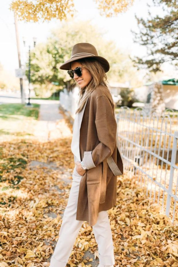 17 Outfits That Make the Cold Weather Okay