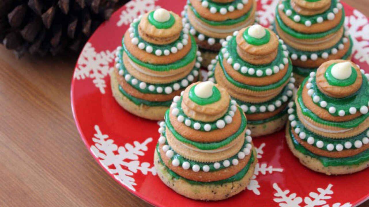17 Creative And Tasty Christmas Cookie Recipes And Ideas