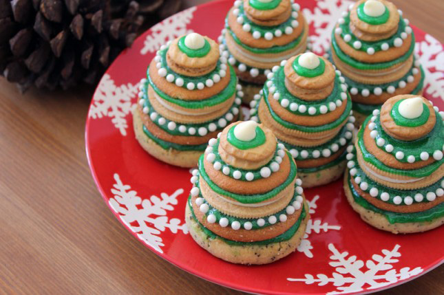 17 Creative And Tasty Christmas Cookie Recipes And Ideas Style