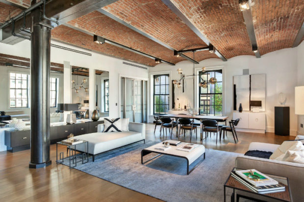 Wide Open Spaces:  5 Reasons a Loft Can Provide You with a Better Floorplan