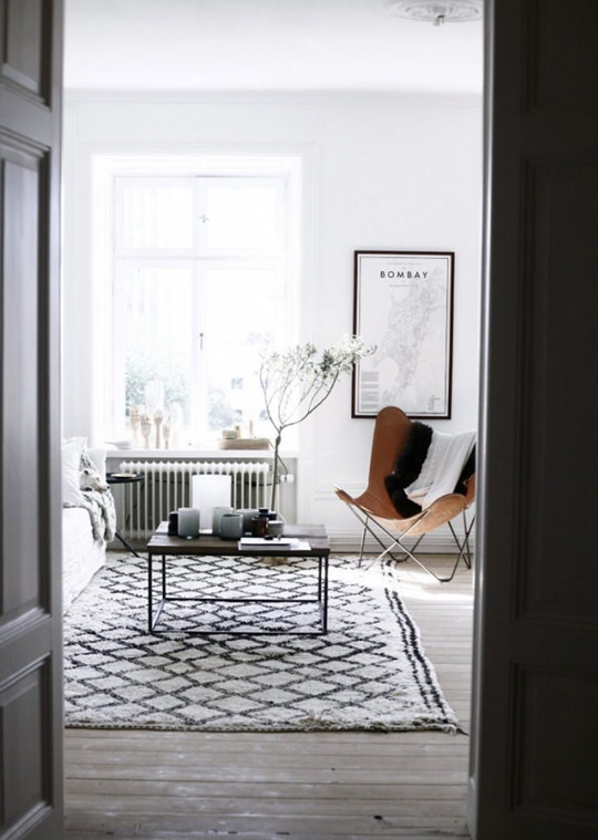 Four Rugs That Will Always Be In Style