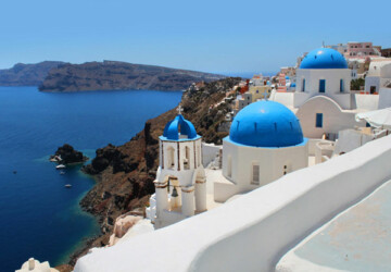 The Top 3 Things to Wear When Island Hopping in Greece's Cyclades - slippers, sarong, Sandals, greek cyclades, bathing suits