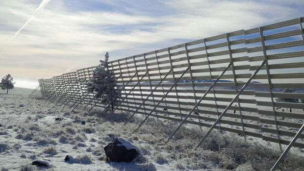 Snow Fence Misconceptions Homeowners Have To Be Aware Of