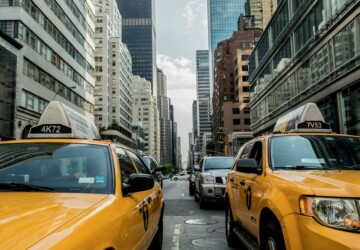 Things Every First-time New York City Visitor Should Know - usa, travel, new your, Central Park, cabs