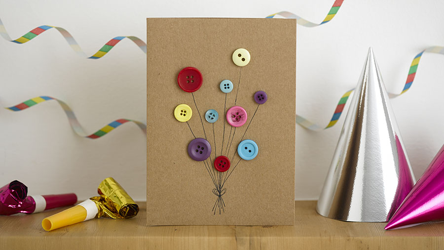 16 lovely diy card ideas for every occasion style motivation - Diy Greeting Cards