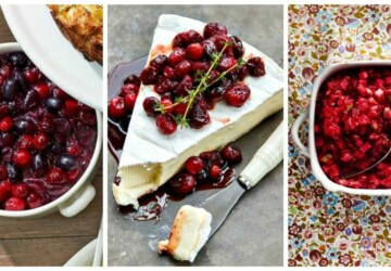 15  Mouthwatering Cranberry Recipes - recipes, dessert recipes, Cranberry Recipes, Cranberry