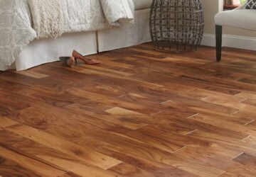 Going Against the Grain:  Could Wood Flooring Make a Difference in the Appearance of Your Home? - wood flooring, different types of wood.