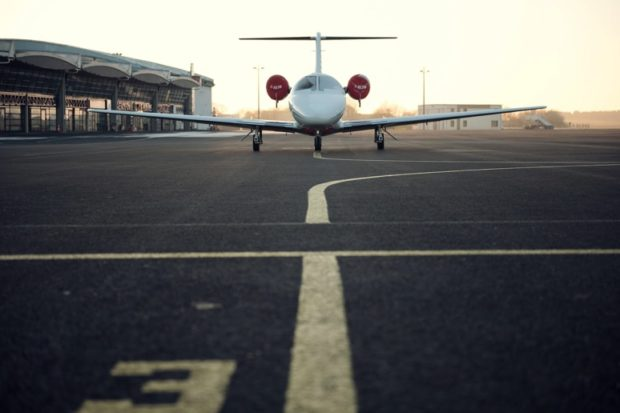 The Beginners Guide to Private Charter Jets