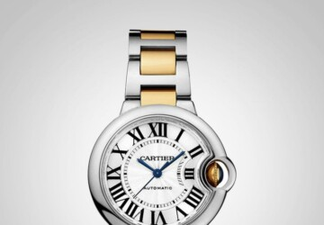 The Epitome of Luxury – Cartier Watches - woman, watches, man, fashion, Cartier Watches