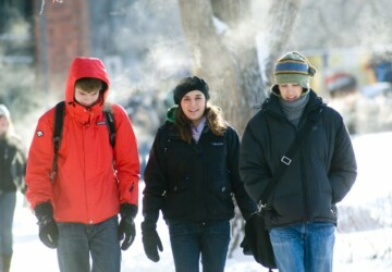 4 Tips to Staying Warm This Winter - Weather-proof your house, warm, Staying Warm This Winter, do exercises