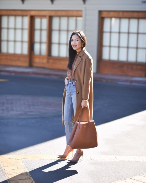 What To Wear To Work In The Winter 17 Winter Office Outfit Ideas (Part 1)