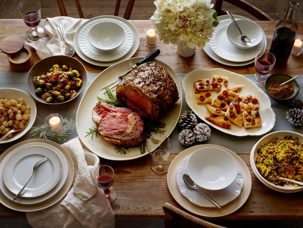 18 Easy Elegant Recipes For Christmas Dinner Style Motivation
