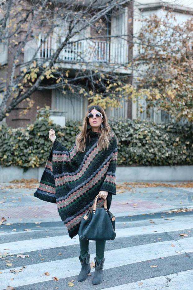 17 Amazing Winter Outfit Ideas Youll Love