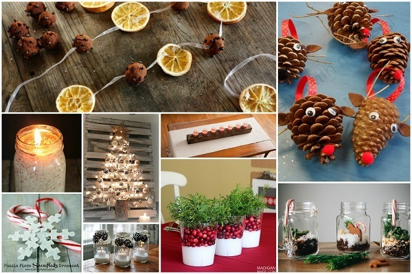 14 Decorating Hacks For The Best Christmas Ever Style