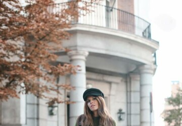 16 Perfect Winter Outfits to Copy Right Now - winter street style, winter outfit ideas with boots, winter outfit ideas, Next-Level winter Outfits, coat winter outfit ideas, casual winter outfits