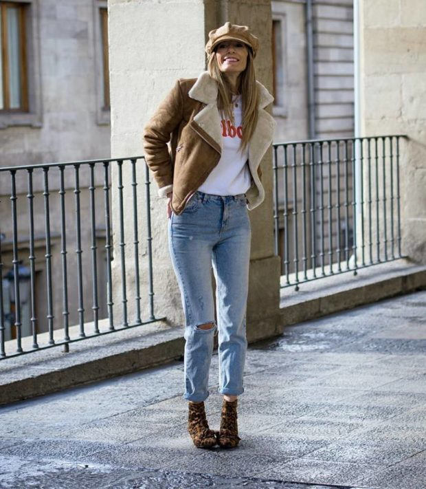 16 Perfect Winter Outfits to Copy Right Now