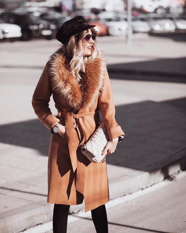 Winter Fashion: 17 Outfit Ideas to Steal from Fashion Bloggers