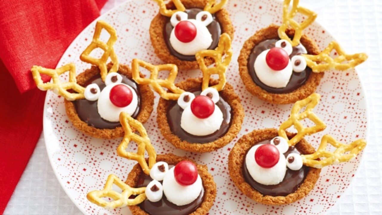 Christmas Finger Foods.Party Food Ideas 15 Festive And Tasty Finger Food Christmas