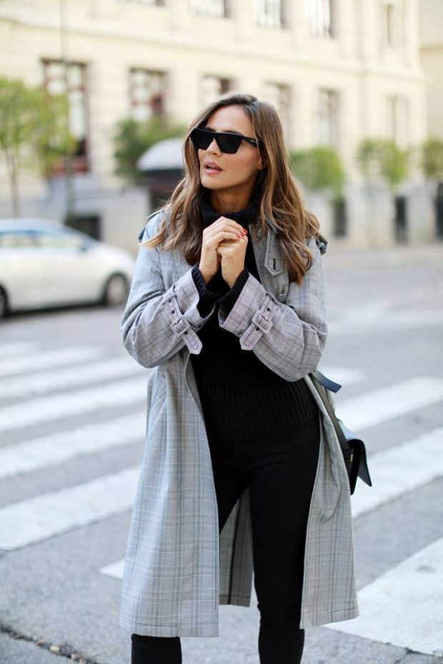 16 Winter Outfit Ideas That Work Every Time