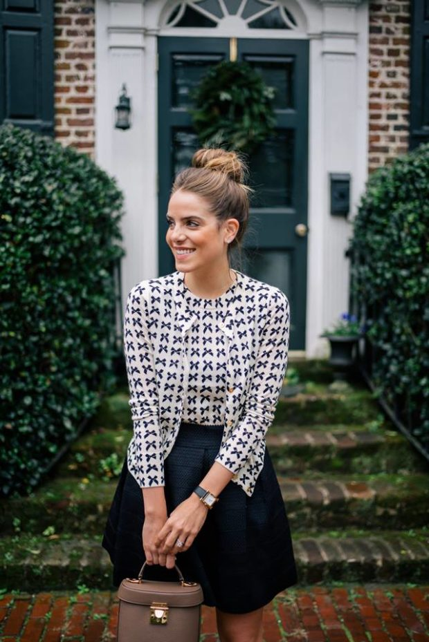 Holiday Glam: 18 Perfect Party Outfit Ideas (Part 2)