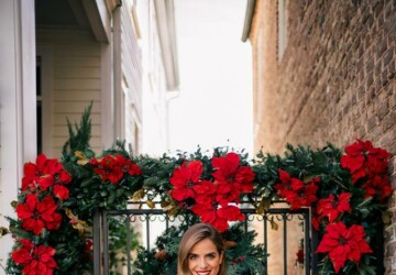 Holiday Glam: 18 Perfect Party Outfit Ideas (Part 2) - party outfit, New Year Outfit Ideas, New Year Eve Dress, Holiday Glam: 18 Perfect Party Outfit Ideas, Holiday Glam, DIY New Year's Eve Party Ideas