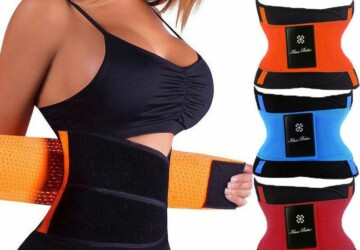 Why So Many Women Use Waist Trainers Today - women, waist trainers
