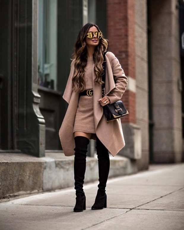 17 Ultra Preppy Looks to Beat Those Winter Blues