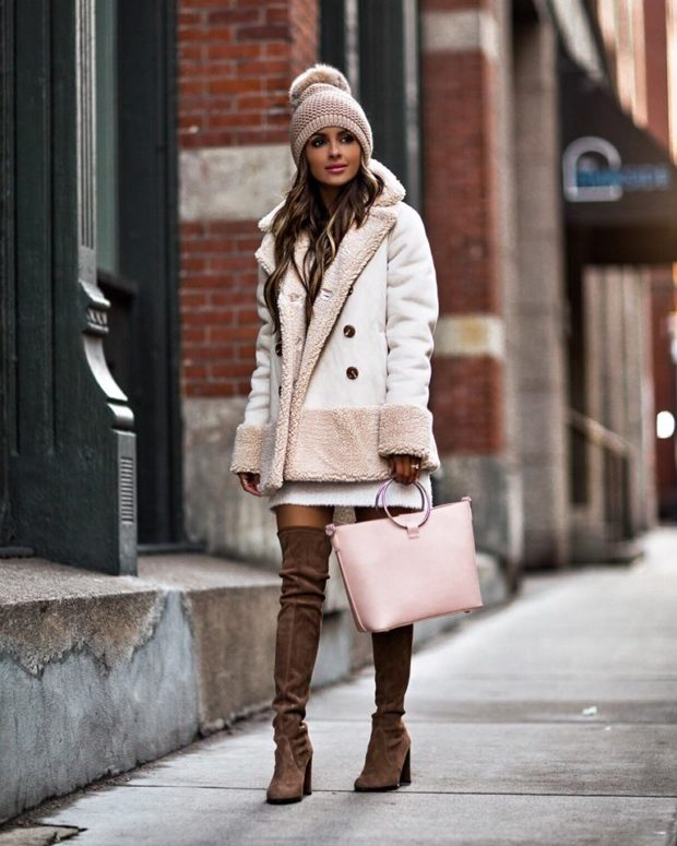 Winter Fashion: 17 Preppy Outfit Ideas