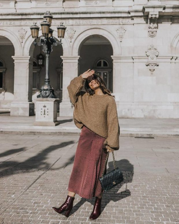18 Easy Winter Outfits That Will Never Ever Fail You