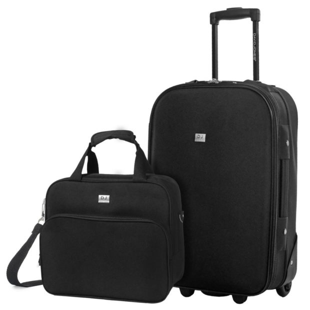 What are the Different Types of Luggage Bags?
