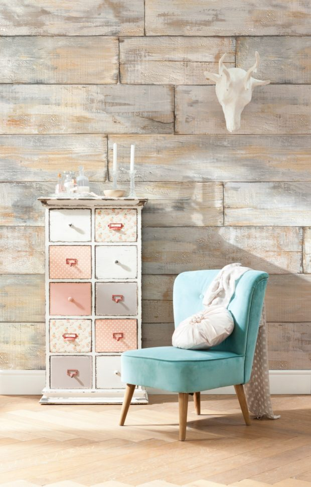 Incorporate Shabby Chic In Your Home
